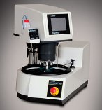 Sample preparation  for metallographic and petrographic studies